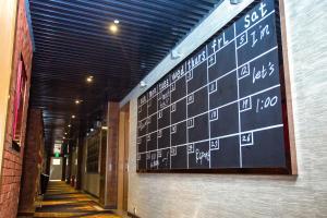 D6HOTEL-Wuhouci, Отели  Чэнду - big - 8