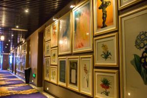 D6HOTEL-Wuhouci, Отели  Чэнду - big - 9