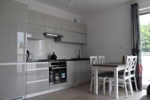 Apartament Nowowiejskiego