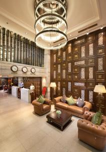 Hanoi Delano Hotel, Hotels  Hanoi - big - 74