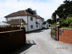 Cherry Orchard House