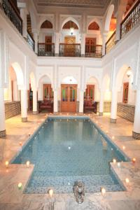 Riad Moulay Spa (Riad Moulay)