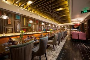 Hanoi Delano Hotel, Hotels  Hanoi - big - 76