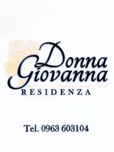 Residenza Donna Giovanna, Pensionen  Tropea - big - 3