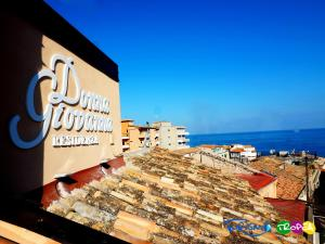 Residenza Donna Giovanna, Pensionen  Tropea - big - 4