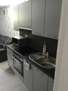 Varkerulet Apartman, Penziony  Sárvár - big - 11