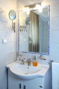 Orizzonte Apartments Lefkada, Apartments  Lefkada Town - big - 66