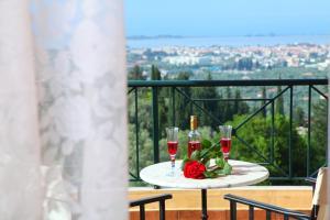 Orizzonte Apartments Lefkada, Apartments  Lefkada Town - big - 69