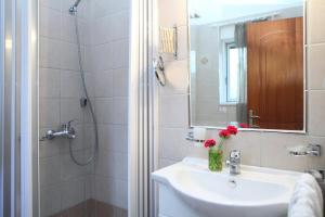Orizzonte Apartments Lefkada, Apartments  Lefkada Town - big - 73