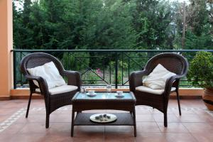 Orizzonte Apartments Lefkada, Apartments  Lefkada Town - big - 78