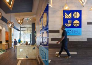 Mojo Hostel Cape Town
