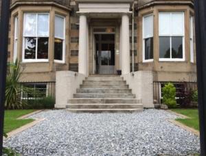 Henderson Apartment