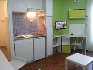 Le Mirabeau, Apartmanok  Montpellier - big - 1