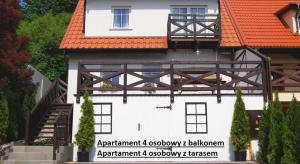 Apartamenty Mikolajki