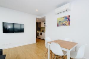 UrbanMinder @ Opus, Apartmány  Melbourne - big - 4