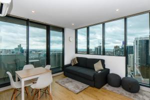 UrbanMinder @ Opus, Apartmány  Melbourne - big - 6