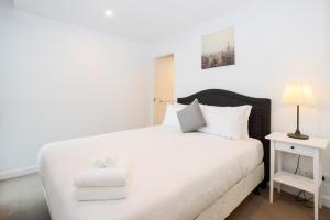 UrbanMinder @ Opus, Apartmány  Melbourne - big - 7