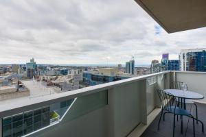 UrbanMinder @ Opus, Apartmány  Melbourne - big - 8