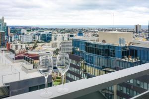 UrbanMinder @ Opus, Apartmány  Melbourne - big - 9