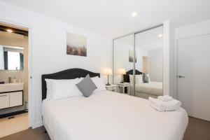 UrbanMinder @ Opus, Apartmány  Melbourne - big - 11