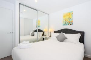 UrbanMinder @ Opus, Apartmány  Melbourne - big - 12