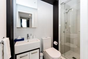 UrbanMinder @ Opus, Apartmány  Melbourne - big - 13