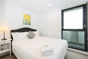 UrbanMinder @ Opus, Apartmány  Melbourne - big - 14