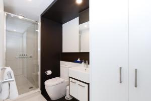 UrbanMinder @ Opus, Apartmány  Melbourne - big - 16