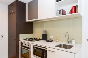 UrbanMinder @ Opus, Apartmány  Melbourne - big - 17