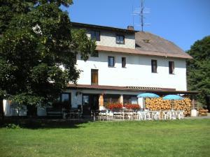 Penzion Vozzyk - U Karla