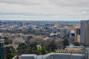 UrbanMinder @ Opus, Apartmány  Melbourne - big - 39