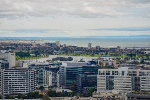 UrbanMinder @ Opus, Apartmány  Melbourne - big - 41