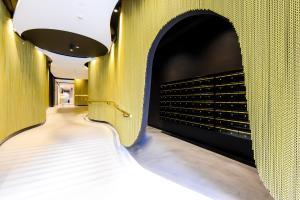 UrbanMinder @ Opus, Apartmány  Melbourne - big - 42