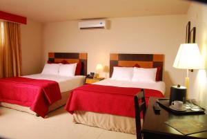 Metro Hotel Panama, Hotels  Panama Stadt - big - 9