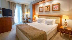 Курортный отель Rixos-Prykarpattya Resort - фото 9