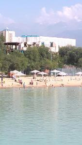 Апартаменты на проспекте Абая, Алматы