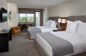 The Watergate Hotel Georgetown, Hotels  Washington - big - 11