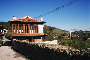 Casa de Aldea La Pumariega