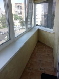 Apartments Molodogvardeyskaya 217, Apartmány  Samara - big - 3