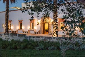 Tenuta Mosè Charming house and relais
