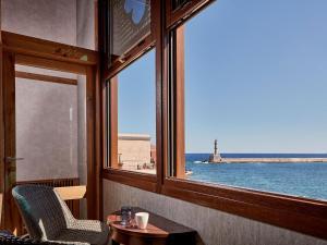 Domus Renier Boutique Hotel - Historic Hotels Worldwide Crete Island