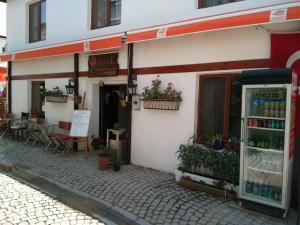 Rose Pansiyon Cafe