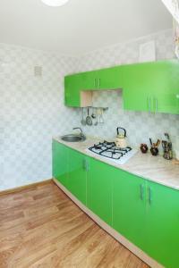 Апартаменты Утеген Батыра, 2 - фото 4