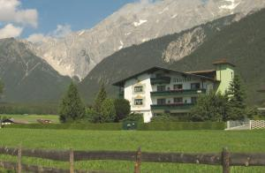Adlerhof am Sonnenplateau, Hotel  Mieming - big - 19
