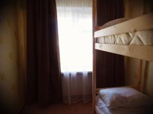 Hostel Derzhy Kraba