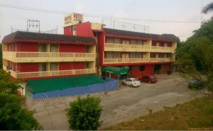 Hotel Puente Inn