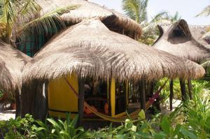 Cabañas La Luna, Hotely  Tulum - big - 60