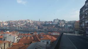 Douro & Sea - River Side, Apartmány  Vila Nova de Gaia - big - 4