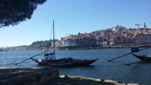 Douro & Sea - River Side, Apartmány  Vila Nova de Gaia - big - 5