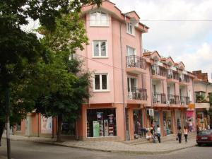 Hotel Deloni